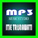 Lagu ITJE TRISNAWATI Lengkap by Pakisan Studio