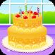 Cake Designer Challenge by Wonder Days