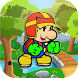 Super Jabber Adventure Skater by msaydati
