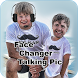 Talking Pictures Face Changer by DNN Apps