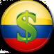 Indicadores Económico Colombia by Fernando David Guanga Ortiz