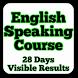 English Speaking Course - 28 Days - Hindi/English by JainDev