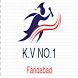 K.V. NO.1 by MSAMSS
