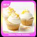Delicious Potato Cupcakes by Wayang Apps