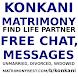 Konkani Matrimony. Free Chat. Find Life Partner
