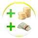 Money counter by Gustavo D.