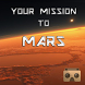 MISSION TO MARS ENCELADUS VR by Lyly