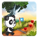 Jungle Run Adventure Of Panda by SamWork Apps