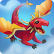 Sky Dive Dragon by Banana4apps