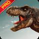 Jurassic Dino World - Dinosaur Simulator by PixelGames Studio