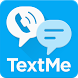 Text Me - Free Texting & Calls by TextMe Inc.