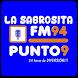 Fm la Sabrosita 94.9 by Que Streaming / Android