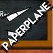 Paper Plane by Kurtisone BadTrip