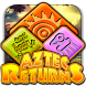 Aztec Returns by GrupoAlamar