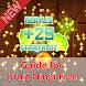 Guide for Fruit Ninja Free by bandarejebolmas