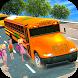 High School Bus Driving 3D by 3CoderBrain Studio