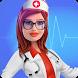 Doctor Story : Hospital Simulator Game by ViMAP Runner Fun Games