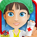 Little Doctor-Treatment Mania by WSAD - WE SAID AND DID