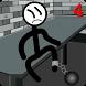 Stickman jailbreak 4 by Starodymov games