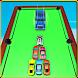 Billiards Pool Cars: Car Pool Ball Stunt by crushiz