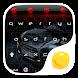 DragRacing-Lemon Keyboard by PDK Theme Dev