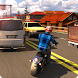 Moto Traffic Rider 3D by Racing Games Android