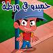لعبة حميدو في ورطة - طيور الجنة HD by Apps Montana