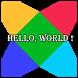 Hello, World! (Haxe-Flixel) by 하얀미르