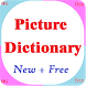 Picture Dictionary by KhuyenHang