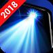 Super Bright Flashlight by upuPUP Lab
