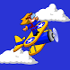 Conna's Wing-Walk by Static Games Ltd.