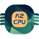 AZ CPU Hardware Processor info by LifedBuzz