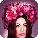 Wedding Woman Flower Crown by Smart Lock Apps