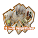 3D Home Design Planner by 7droid