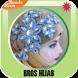 Desain Bros Hijab Modern by Bunda Airin