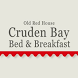 Cruden Bay B&B by Golfgraffix Ltd
