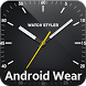 Watch Face Android - Simple by OMNIC&S