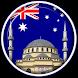 Australia Prayer Time 2018 by Mazoul dev