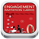 Engagement Invitation Cards by Arthi-soft Mobile Apps