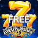 Aqua Slot2 Free by bsmobile