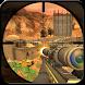 Army Sniper 3d Desert Shooter