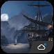 Warship Weather Today Widget by Weather Widget Theme Dev Team