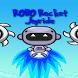 AMAZING ROBO Rocket Joyride by ZAT Products