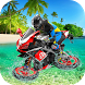 Water Surfer Beach Bike Rider 3D Power Boat Racing by Grafton Games Studio