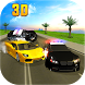 Police Petrol Crime Chase by Horizon Games