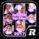 Tutorial Hijab Modern 2017 by RiskaYuventus