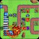 Tower Defense School: Strategy Online TD Battles by Tower Defense Bakart Games