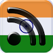 News From India RSS by Dracan Apps