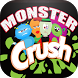 Monster Crush by chappmobile