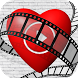 Valentine's Day Video Maker - Love Photo Frames by Photo Montages and Fun Apps for your Phone